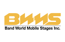 BandWorld Mobile Stages Inc