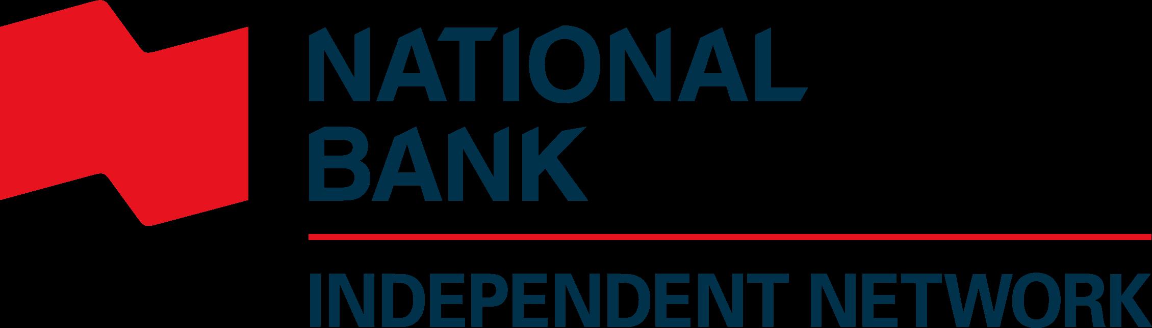 National Bank Independent Network