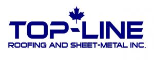 Top Line Roofing Sheet Metal Inc