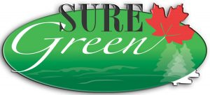 Sure Green Landscaping & Snow Removal Inc.