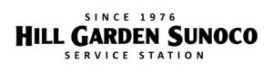 Hill Garden Sunoco Service Station